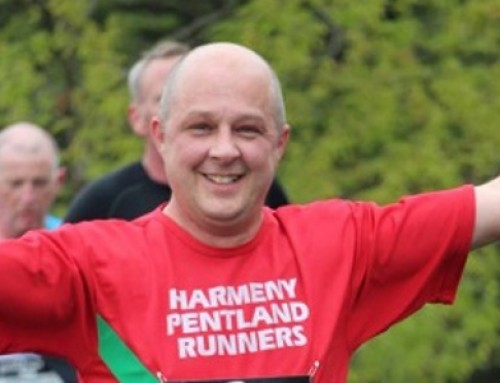 The Inaugural Stirling Marathon – A Harmeny Affair